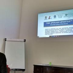 L'impreditorialità turistica in Puglia: lezione con il dottor Gianluigi Cesari