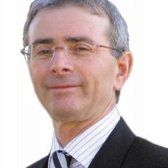 Lo scrittore Giovanni Mercadante