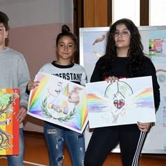 """concorso artistico """"Un poster per la Pace"""""""