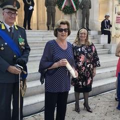 Benedetto Labianca ritira Carmela Nanula JPG