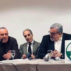 """nasce il movimento politico """"Senso Civico per la Puglia"""""""