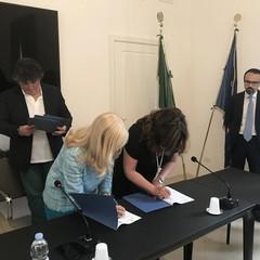 """Potenziato il sistema di videosorveglianza a Spinazzola con il """"Patto per la Sicurezza"""""""