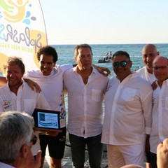 Inaugurazione Splash Sea