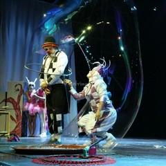 miragica circo