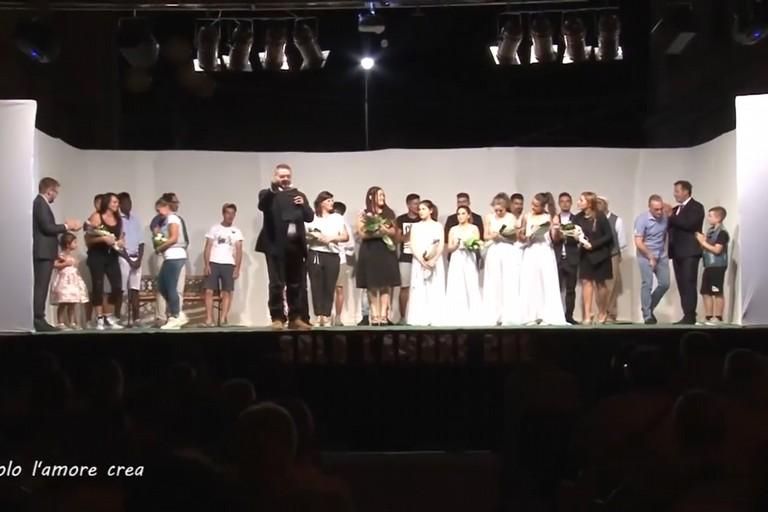 Spettacolo Teatrale - Passione vivente