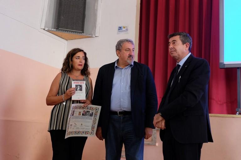 """XXIV Memorial nel ricordo dei Giudici """"Rosario Livatino – Antonino Saetta- Gaetano Costa"""""""