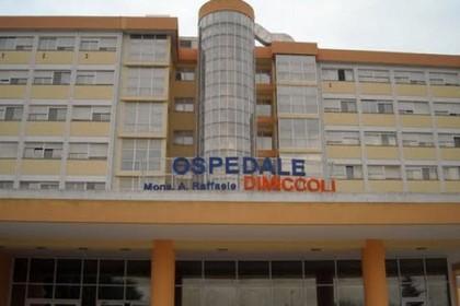 Ospedale Dimiccoli Barletta