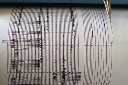 Scossa terremoto