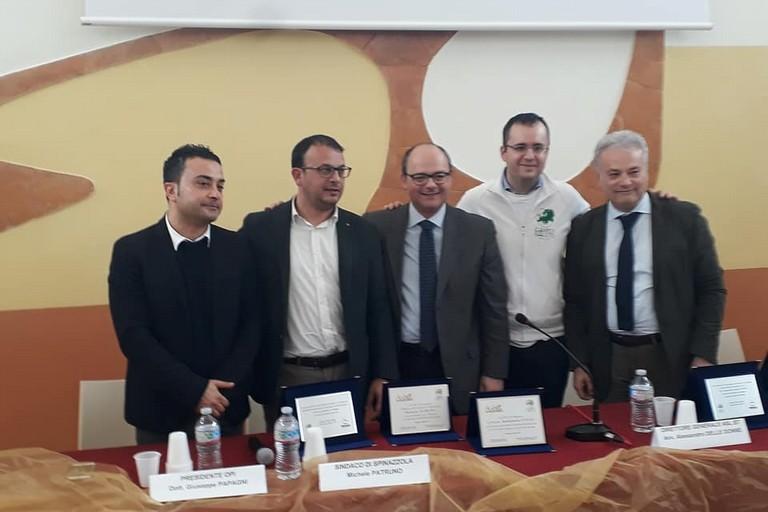 Campus 3S: Successo per il villaggio della prevenzione a Spinazzola 