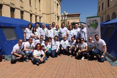 Torna a Spinazzola il Campus 3S – Salute Sport Solidarietà