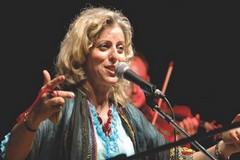"""Maria Moramarco con """"Uaragniaun"""" per il concerto di Natale della Fidapa"""