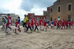 Momento no per la Nuova Spinazzola, l'Ultrattivi Altamura vince 2-0