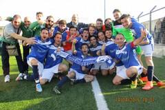 La Nuova Spinazzola torna a sorridere: 2-0 al Città dei Fiori