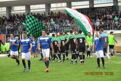 La Nuova Spinazzola perde a testa altissima la finale play-off contro il Corato