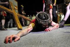 Torna la sacra rappresentazione della Passione Vivente di Spinazzola