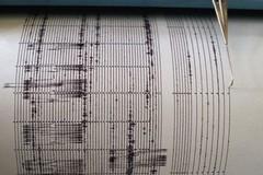 Terremoto tra Campania e Basilicata