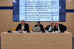 """Miscioscia (Lega con Salvini): """"Tutela salute e chiusura PPI, chiediamolo ad Emiliano"""""""