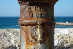 Emergenza idrica in Puglia, Emiliano firma il decreto