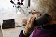 """Valore degli anziani, arriva il """"telefono amico"""""""