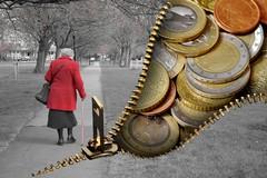 Bat, pensionati: focus su problemi attuali e cambiamenti sociali
