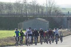 Team Bike Spinazzola una nuova realtá a due ruote