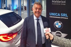 Maldarizzi Automotive Group entra in ELITE