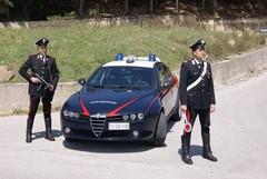 Centrale della droga a Minervino, in arresto due spinazzolesi