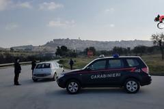 Operazione periferie sicure, un arresto e una denuncia dei Carabinieri