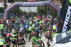 Iron bike: Festa triste a Castel del Monte, apprensione per le condizioni di Colucci