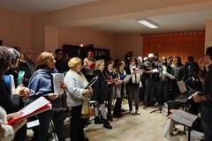 """""""Cuore e voci in nome della fratellanza"""", musica e solidarietà"""