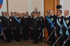 """Cambio al vertice del comando carabinieri """"Puglia"""": arriva il Generale di Brigata Alfonso Manzo"""
