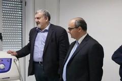 Presidio sanitario, domani a Spinazzola il presidente Emiliano