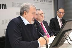 Regione, tutti assegnati i fondi U.E. a sostegno dell'economia pugliese