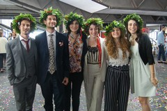 """""""Pass laureati 2018"""": dalla Regione 15 mln di euro per giovani studenti"""