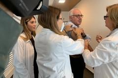 Arriva l'influenza in Puglia, isolato primo virus. La Regione presenta campagna vaccinale