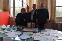 Bimboil, la Puglia sul gradino più alto del podio: primo premio ad Andria