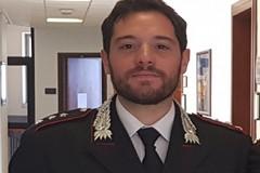 Trasferimento per il Comandante la Compagnia Carabinieri di Andria, Capitano Savastano