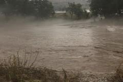 Prosegue il maltempo nella nostra regione: precipitazioni anche a carattere di rovescio