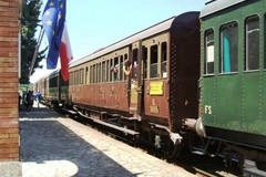 Verso la costruzione della Transappenninica per viaggiare da Perugia a Matera a bordo dei treni storici