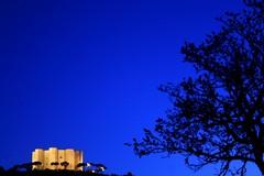 """Immacolata a Castel del Monte,""""Una storia fantasmagorica"""" per i bambini"""