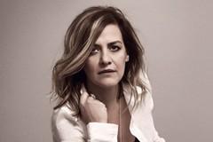 Irene Grandi in concerto a Spinazzola