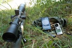 Sulla Murgia esercitazioni in corso della Brigata Pinerolo
