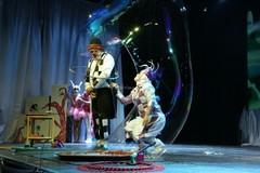 La Notte Bianca del Circo e lo stunt show a Miragica per un sabato di grandi emozioni