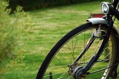 Biciclettata serale nei Quartieri di Spinazzola