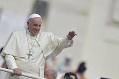 Papa Francesco istituisce la festa di Maria Madre della Chiesa