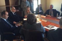 Protezione Civile: riunione in Prefettura