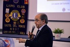 Prevenzione dei tumori giovanili, convegno organizzato dal Lions Club