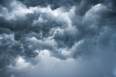 Protezione Civile: allerta temporali per il 15 e 16 agosto