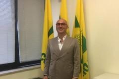 Savino Muraglia è il nuovo presidente Coldiretti di Puglia