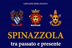 """""""Spinazzola tra passato e presente"""": Giovanni Mercadante racconta la storia di Spinazzola"""